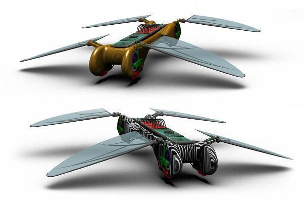 Image result for dragon fly spy machine