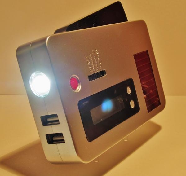 1 watt LED