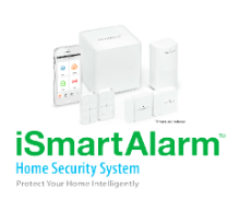 The iSmartAlarm home automation devices makes a great solution for millions of renters and homeowners