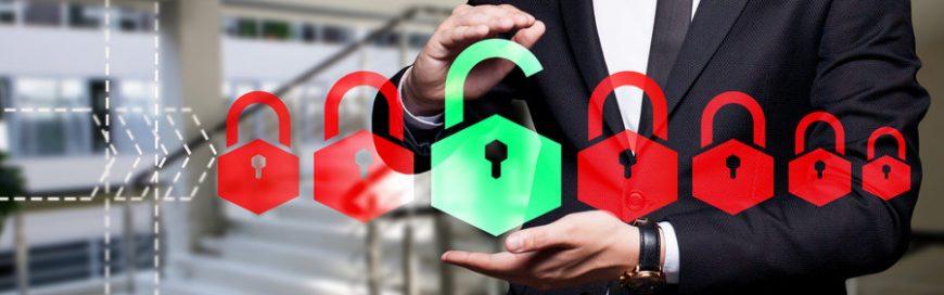 5 Easy tips for preventing data breaches