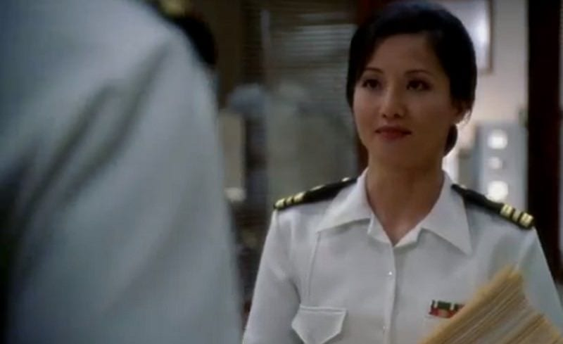 Image result for AN LE ACTRESS JAG