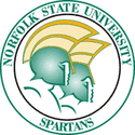 Norfolk State Spartans Logo