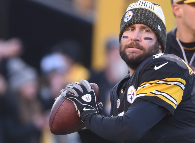 FILE PHOTO: NFL: Cincinnati Bengals at Pittsburgh Steelers