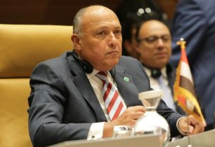 Libya's neighbors meet in Algeria seeking stronger truce