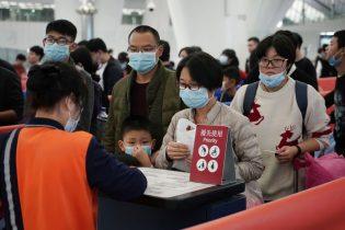Chicago's O'Hare Airport begins testing travelers from China for coronavirus