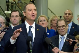 Report: Rep. Schiff misconstrued Parnas evidence