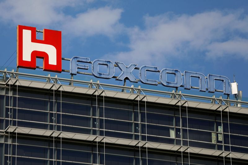 Foxconn aims to resume half China production by end-February: source