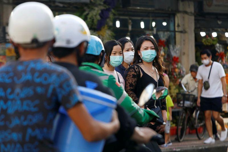 U.S. firms in Vietnam hit by coronavirus supply chain points: AmCham survey