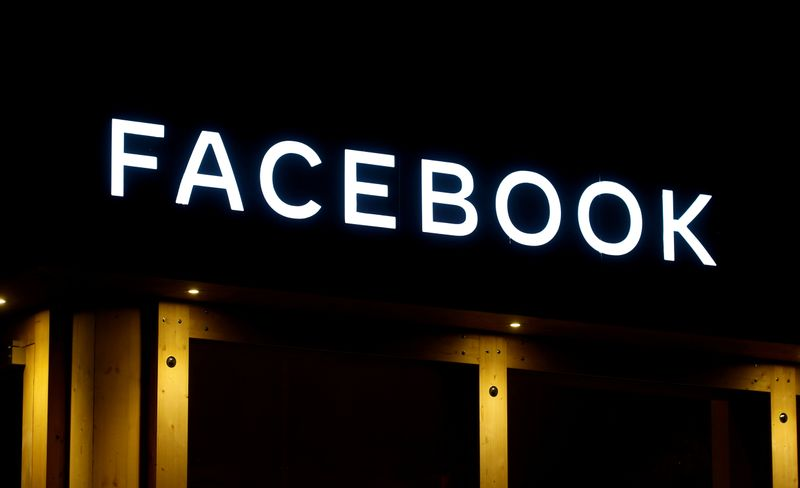 Colombia tells Facebook to boost security for customers' data