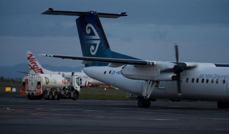 'Single biggest shock': Airways, airports battle coronavirus cash crunch
