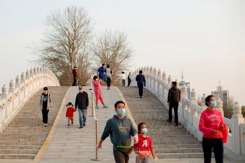 Chinese attitudes shift as a result of coronavirus: survey