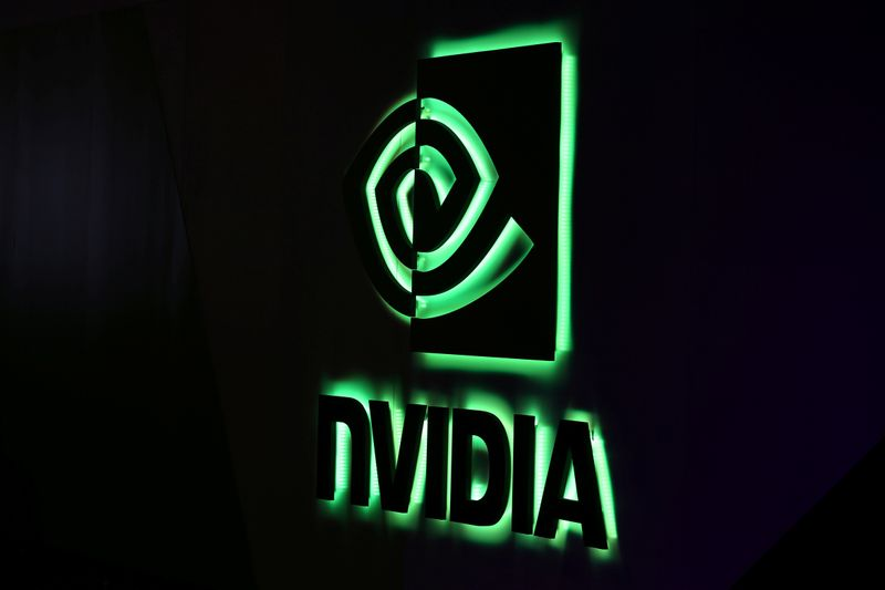 Nvidia gets China's approval to buy Mellanox