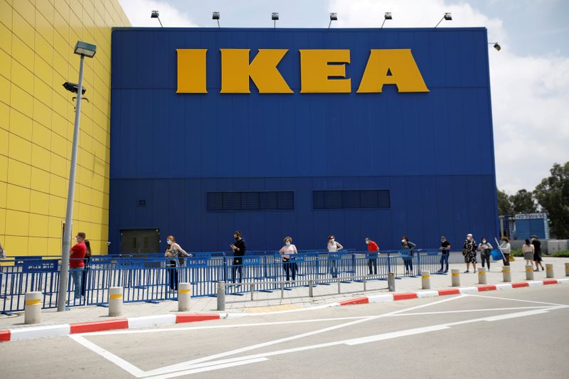IKEA delays South America entry to 2022 as pandemic slows construction