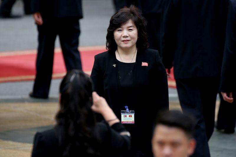 North Korea's leader Kim Jong Un visits Vietnam