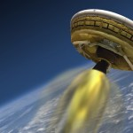 You Get To Watch It Live Nasa S Flying Saucer Test