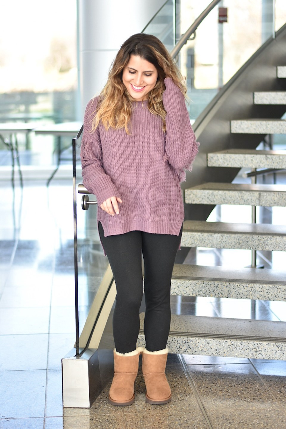 The Ultimate Comfy Outfit