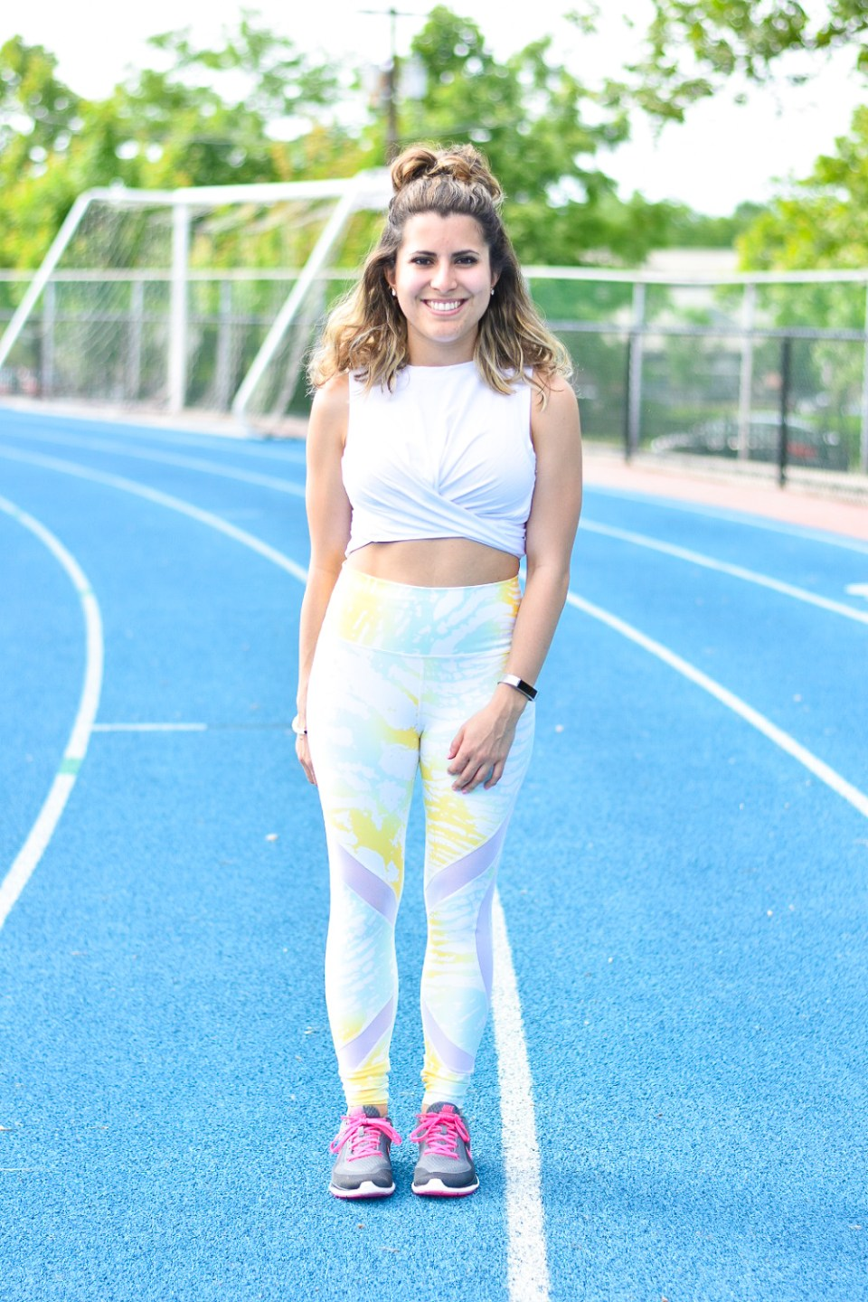 My Favorite Activewear: Fabletics