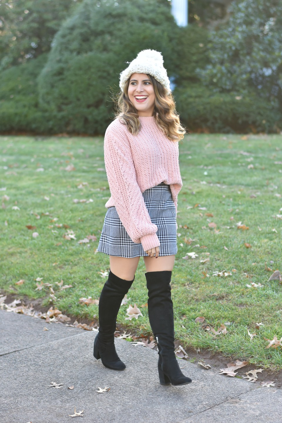 My Mission Statement + Cute and Trendy Winter Outfit Ideas
