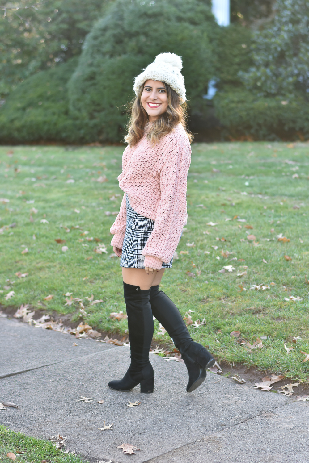 Cute and Trendy Winter Outfit Ideas