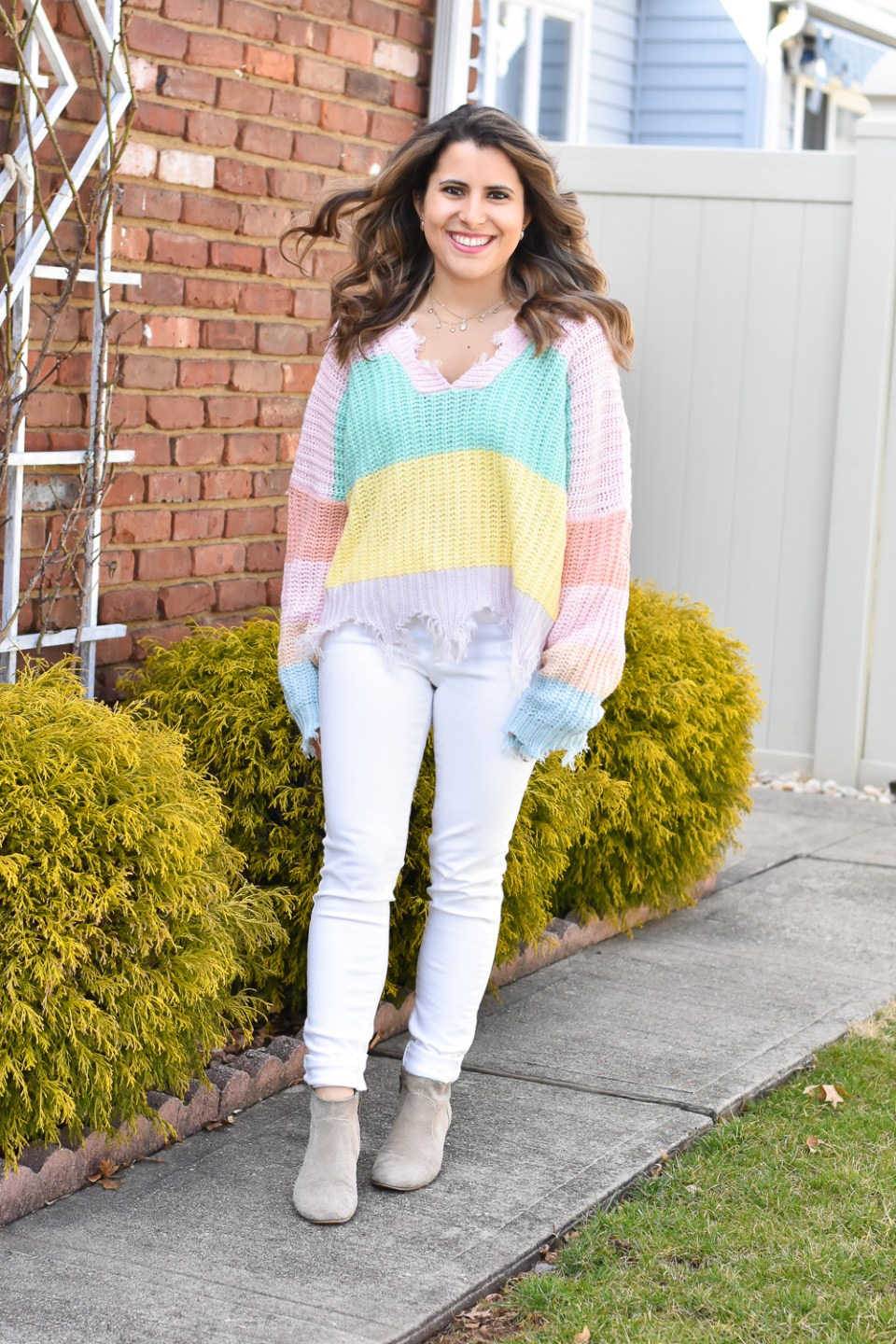 Perfect Sweaters for Spring under $50