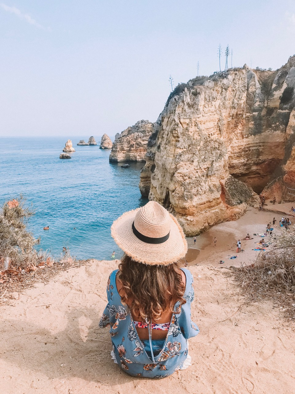 Travel Guide: Algarve, Portugal
