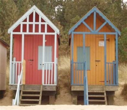 Hide your outdoor eyeshore project 27