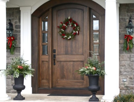 Ideas to decorate your entryway to replace porch 08