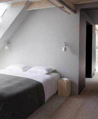Cozy scandinavian-inspired loft 24