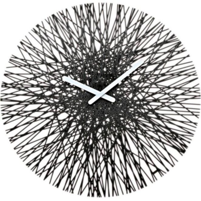 Unusual modern wall clock design ideas 39