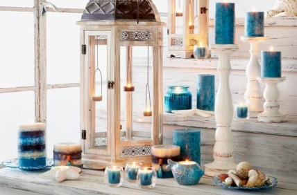 Classic nautical decor ideas that'll ready your home for summer 51