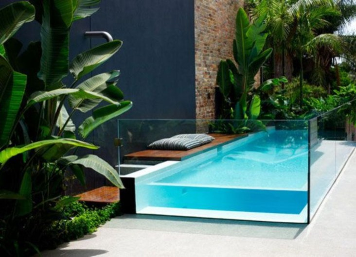 Coolest small pool ideas for your home 51