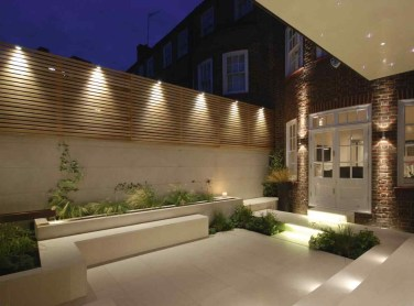 Most beautiful outdoor lighting ideas to inspire you 03
