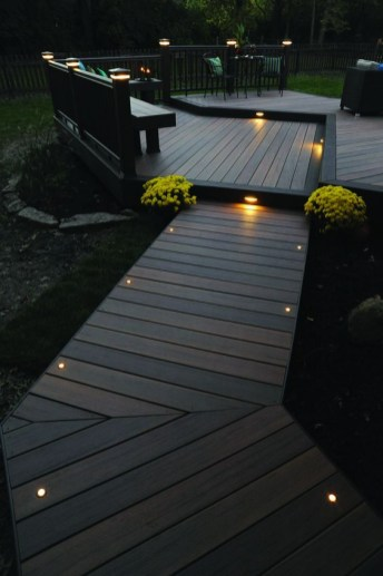 Most beautiful outdoor lighting ideas to inspire you 41
