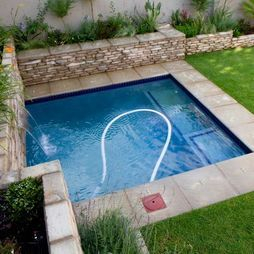Refreshing plunge pool design ideas fo you to consider 23