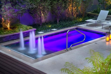 Refreshing plunge pool design ideas fo you to consider 25