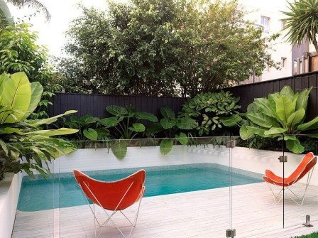 Refreshing plunge pool design ideas fo you to consider 28