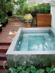 Refreshing plunge pool design ideas fo you to consider 32