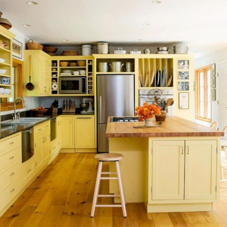 Inventive kitchen countertop organizing ideas to keep it neat 18