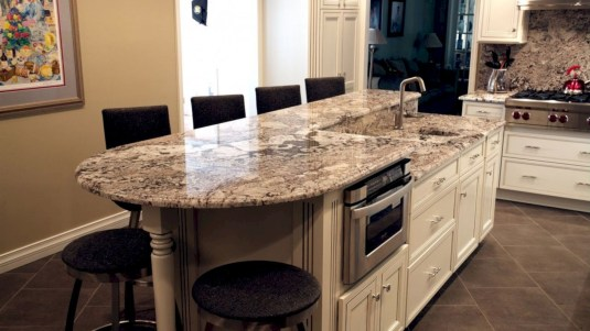 Inventive kitchen countertop organizing ideas to keep it neat 32