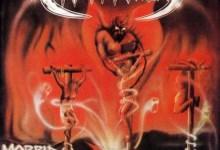 Discos que Parece que Só Eu Gosto: Sepultura – Morbid Visions [1986]