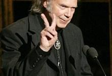 Discografias Comentadas: Neil Young – Parte IV
