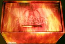 Box Set: Aerosmith – Box of Fire [1994]