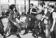 Parece que foi ontem (Parte 5): Teddy Boys, Rockers, Mods e The Who.