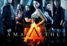 Direto do Forno: Amaranthe – Amaranthe [2011]
