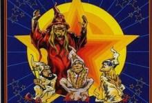 War Room: The Mushroom River Band – Simsalabim [2002]