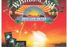 Review exclusivo: Martin Turner's Wishbone Ash (Rio de Janeiro, 21 de setembro de 2012)