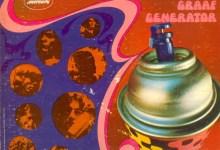 Discos que Parece que só eu Gosto: Van der Graaf Generator – Aerosol Grey Machine [1969]