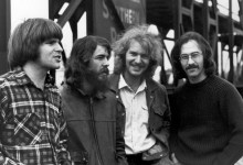 Discografias Comentadas: Creedence Clearwater Revival