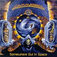 19 Somewhere Out in Space
