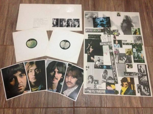The Beatles, ou White Album, em sua versão completa